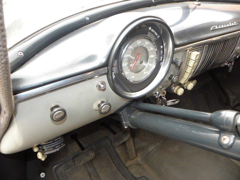 1950 Chevrolet Styleline Image 128