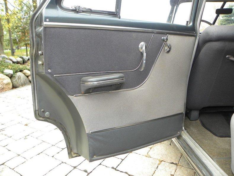 1950 Chevrolet Styleline Image 116