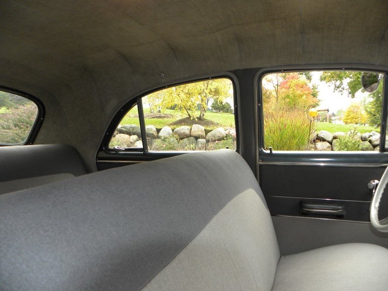 1950 Chevrolet Styleline Image 105
