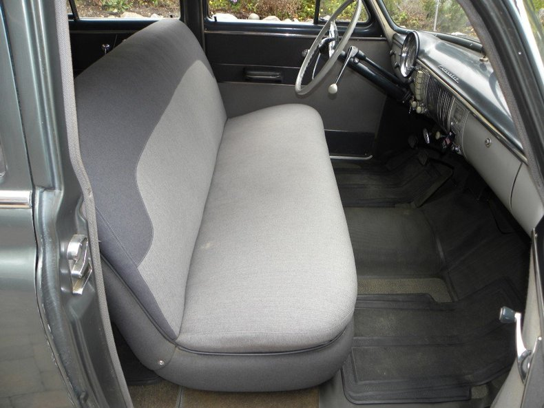 1950 Chevrolet Styleline Image 27