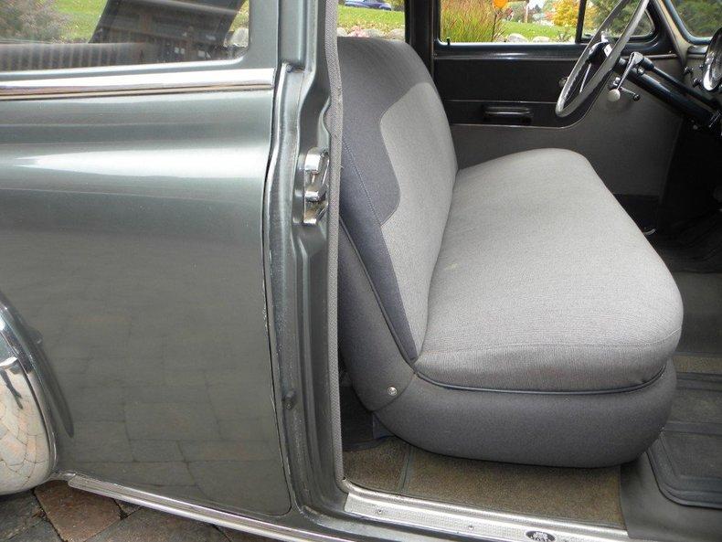 1950 Chevrolet Styleline Image 60