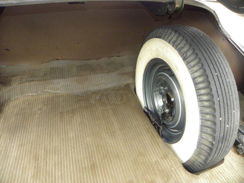 1950 Chevrolet Styleline Image 58