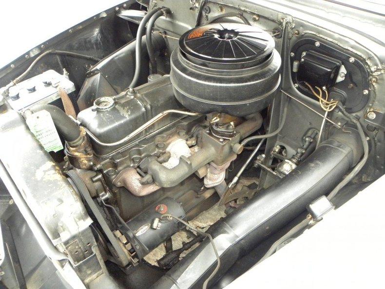 1950 Chevrolet Styleline Image 112