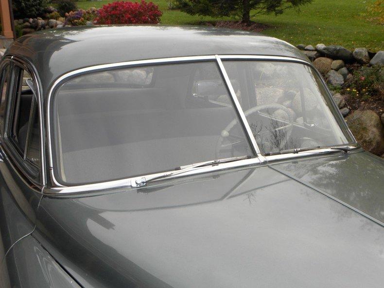 1950 Chevrolet Styleline Image 86