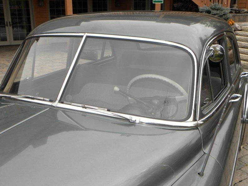1950 Chevrolet Styleline Image 85