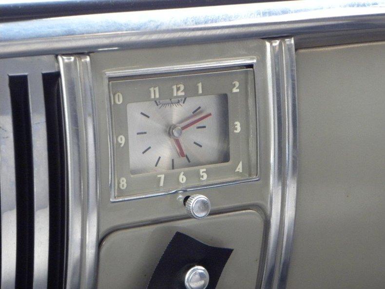 1950 Chevrolet Styleline Image 77