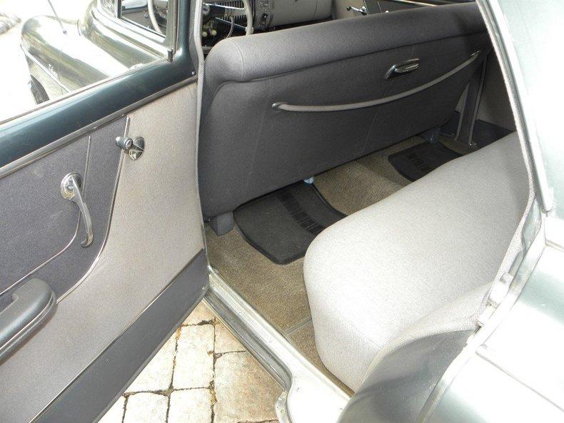 1950 Chevrolet Styleline Image 69