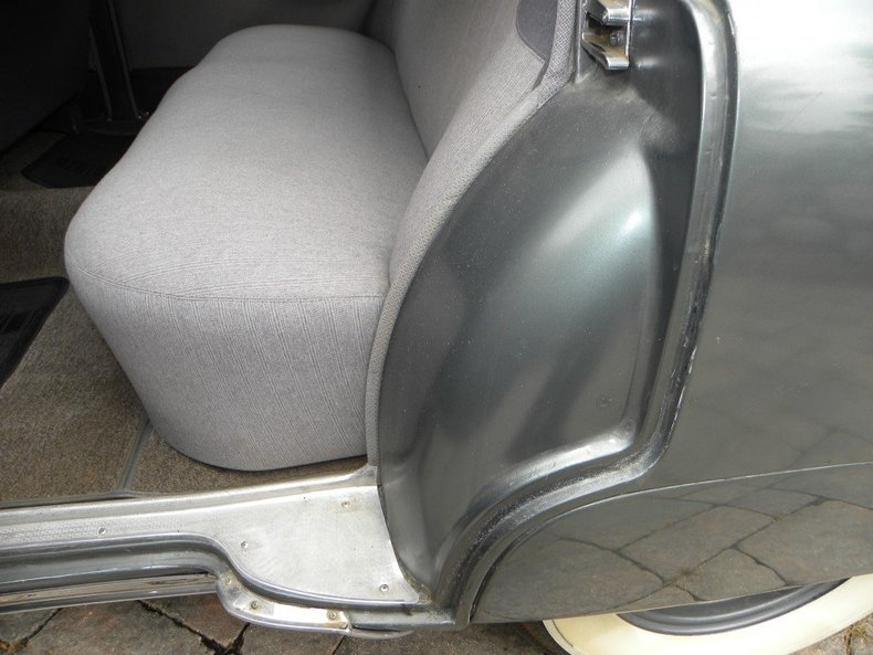 1950 Chevrolet Styleline Image 40