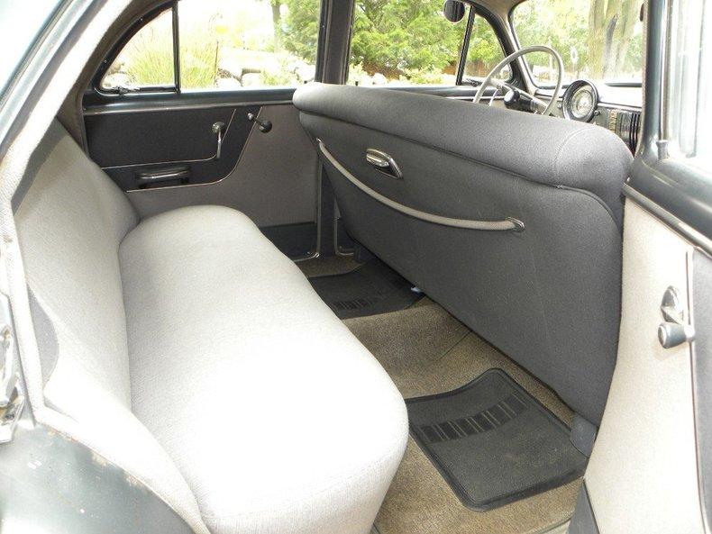 1950 Chevrolet Styleline Image 12