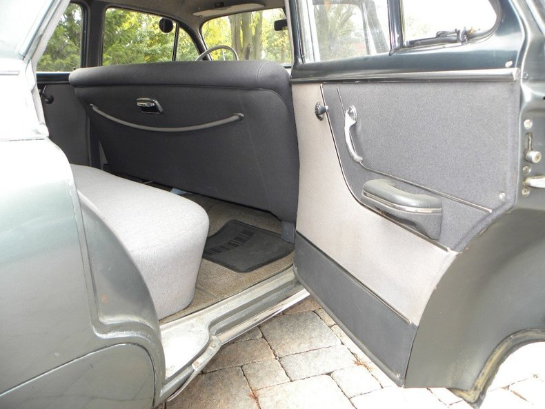 1950 Chevrolet Styleline Image 10