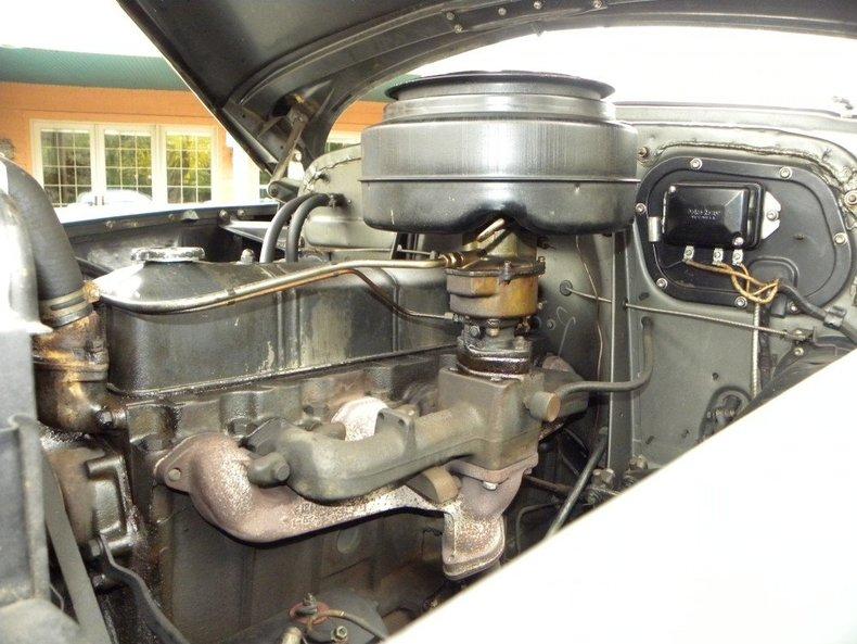 1950 Chevrolet Styleline Image 35