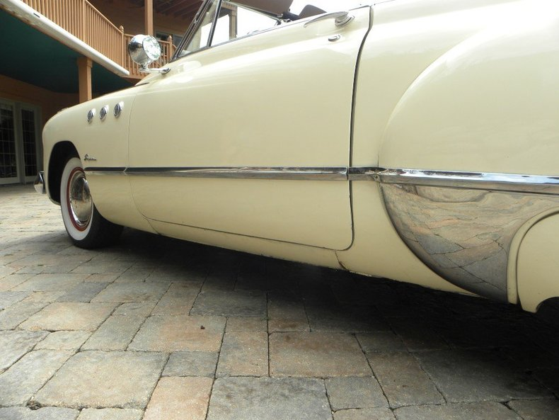 1949 Buick Super Image 22
