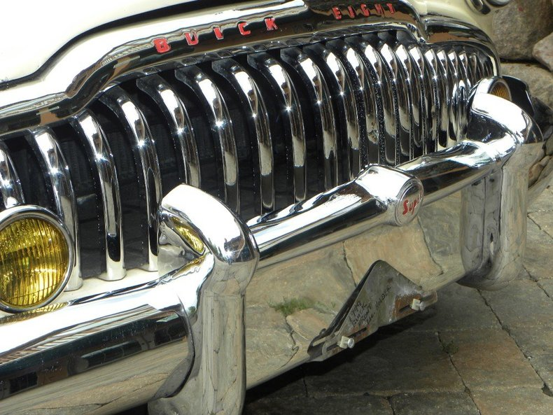 1949 Buick Super Image 29