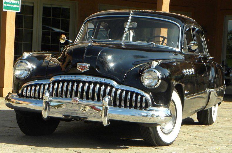 1949 Buick Roadmaster Image 104