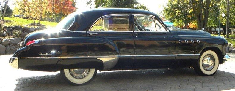 1949 Buick Roadmaster Image 20