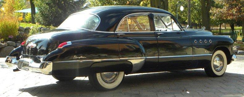 1949 Buick Roadmaster Image 21