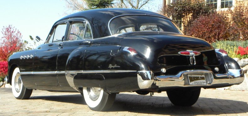1949 Buick Roadmaster Image 24