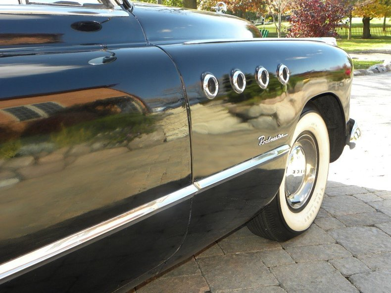 1949 Buick Roadmaster Image 32
