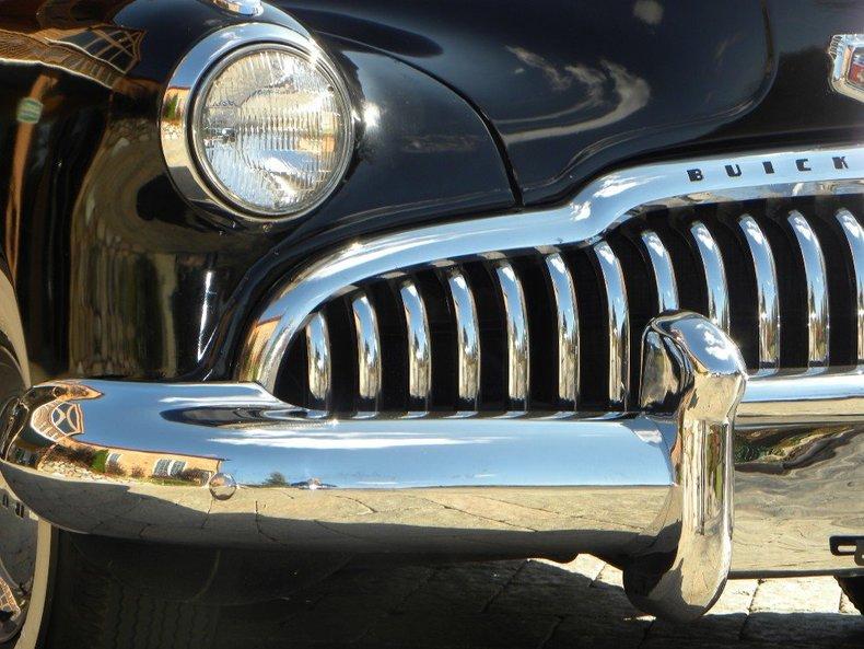 1949 Buick Roadmaster Image 35