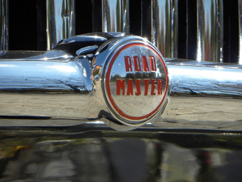 1949 Buick Roadmaster Image 38