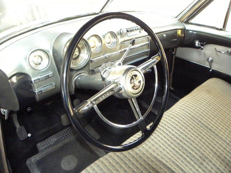 1949 Buick Roadmaster Image 39