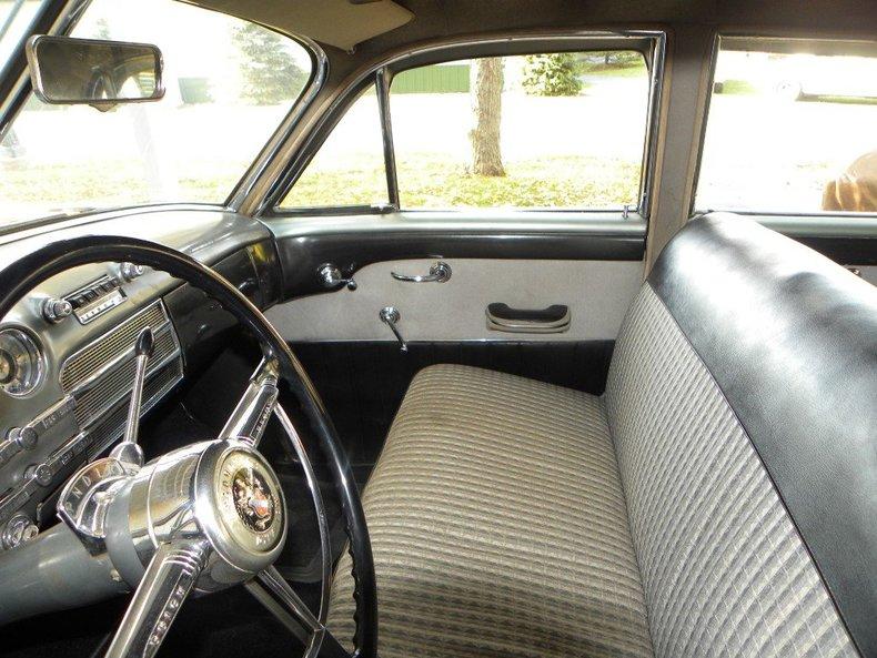 1949 Buick Roadmaster Image 42