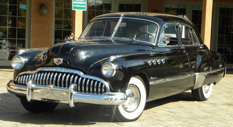 1949 Buick Roadmaster Image 105