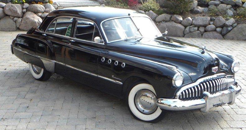 1949 Buick Roadmaster Image 75