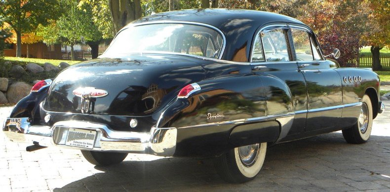 1949 Buick Roadmaster Image 107