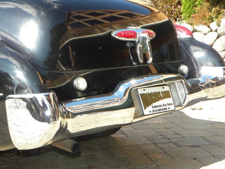 1949 Buick Roadmaster Image 124