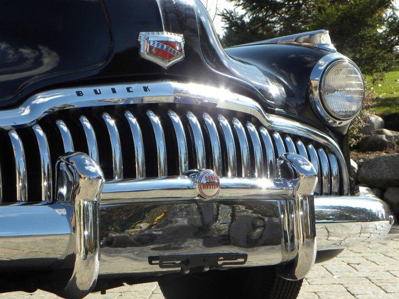 1949 Buick Roadmaster Image 10