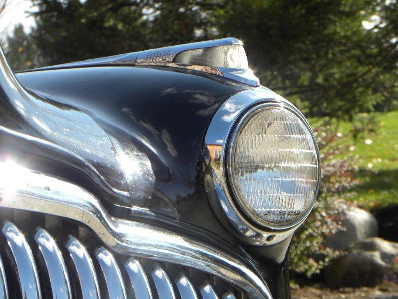 1949 Buick Roadmaster Image 11