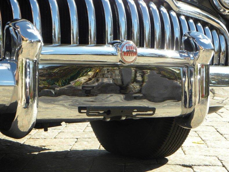 1949 Buick Roadmaster Image 109
