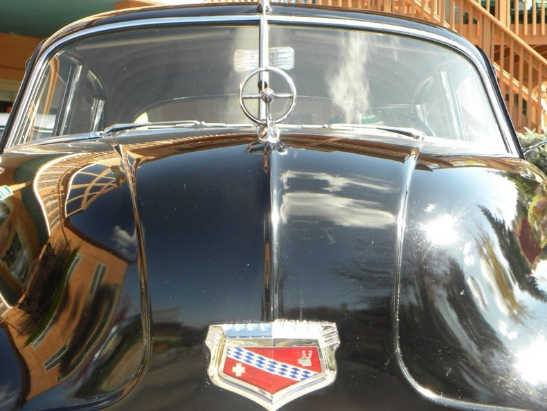 1949 Buick Roadmaster Image 77