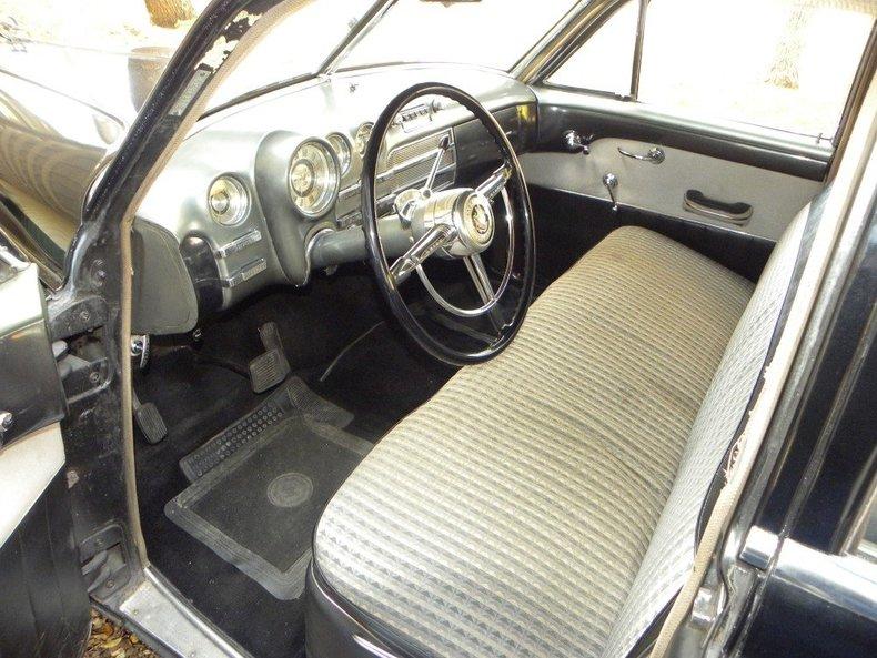 1949 Buick Roadmaster Image 127