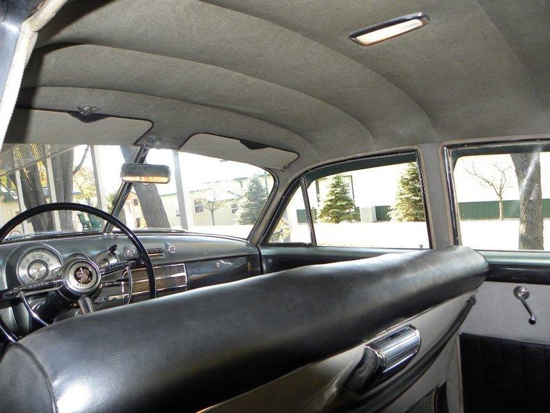 1949 Buick Roadmaster Image 129
