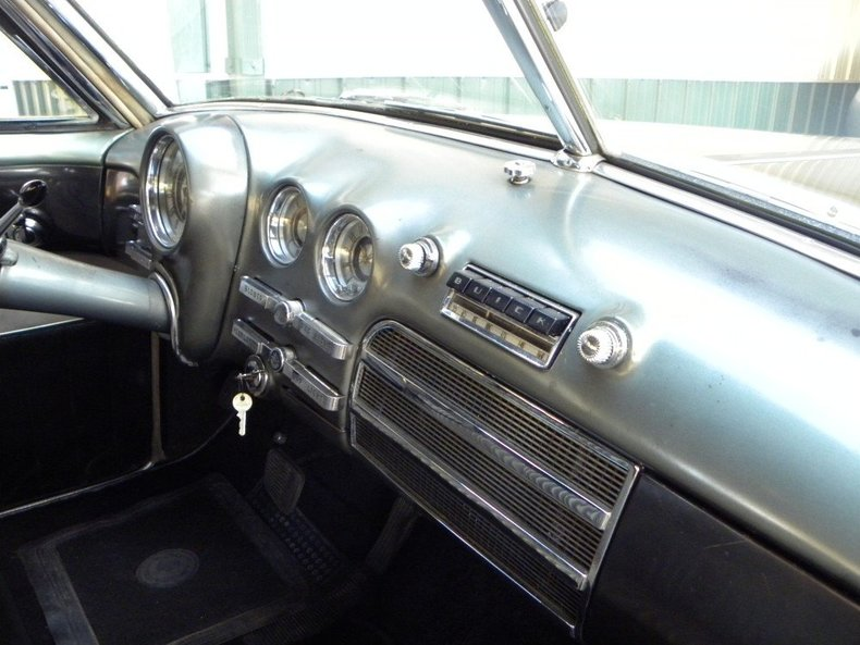 1949 Buick Roadmaster Image 136