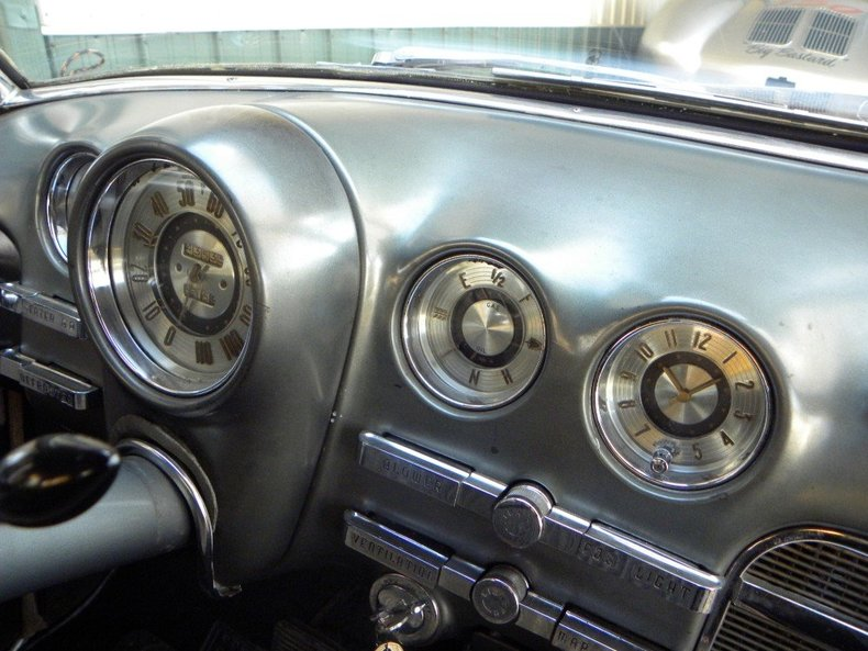 1949 Buick Roadmaster Image 137
