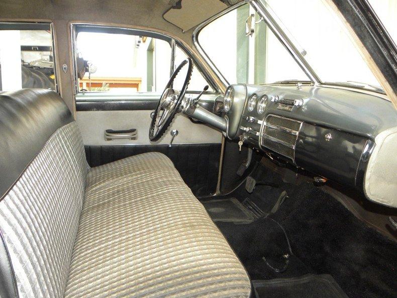 1949 Buick Roadmaster Image 139
