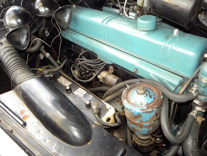 1949 Buick Roadmaster Image 98