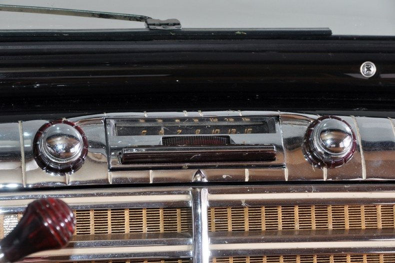 1947 Lincoln Continental Image 21