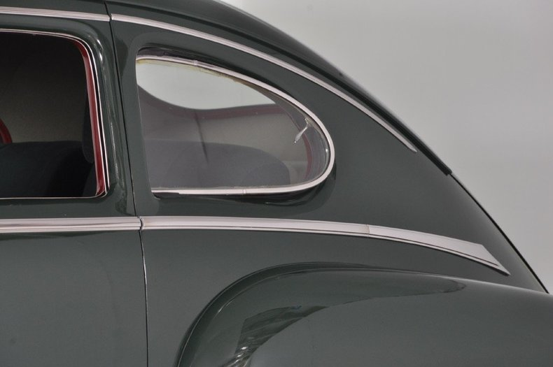 1942 Lincoln Zephyr Image 34