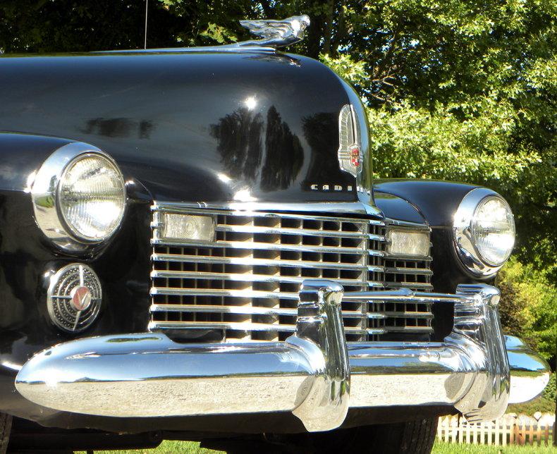 1941 Cadillac 62 Image 11