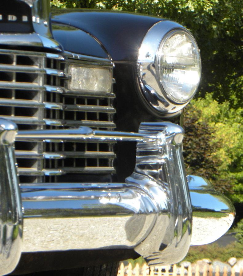 1941 Cadillac 62 Image 12