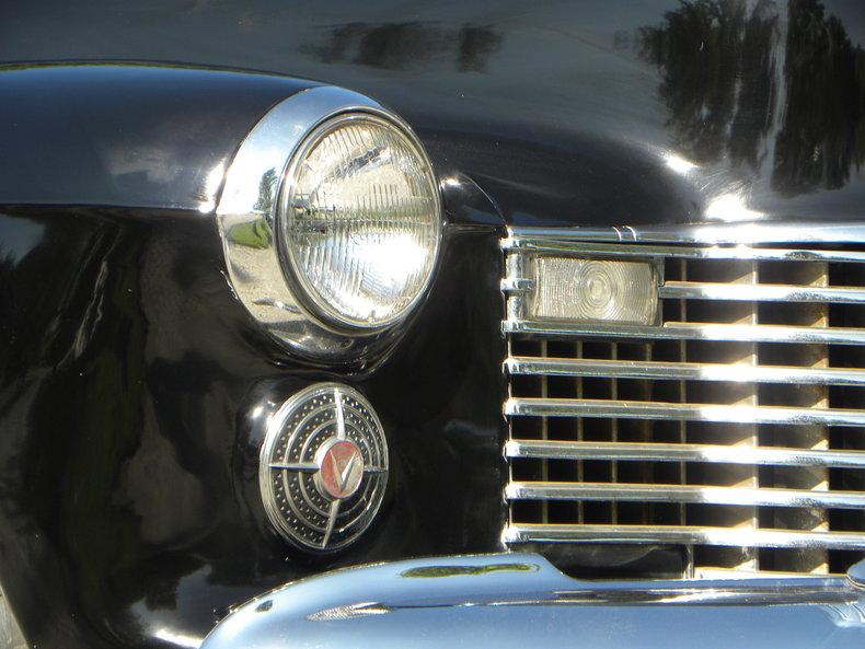 1941 Cadillac 62 Image 13