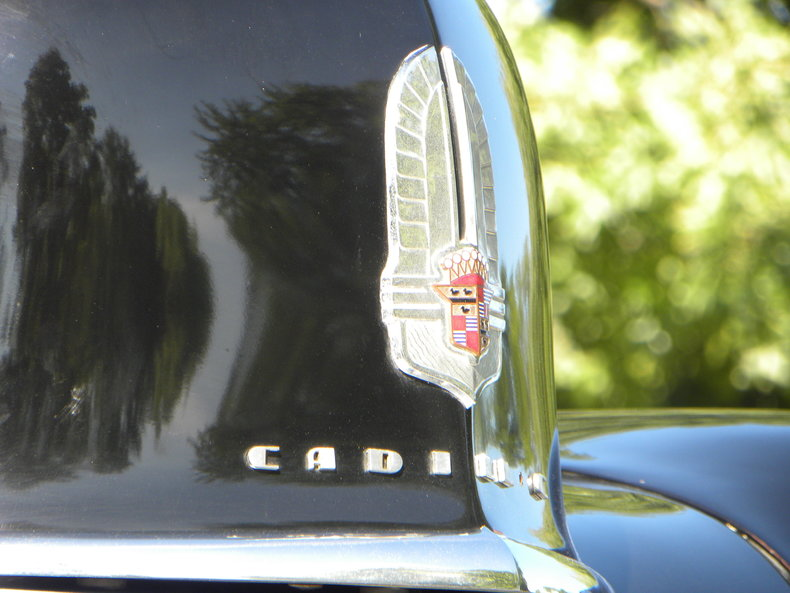 1941 Cadillac 62 Image 14