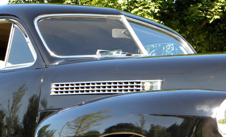1941 Cadillac 62 Image 15