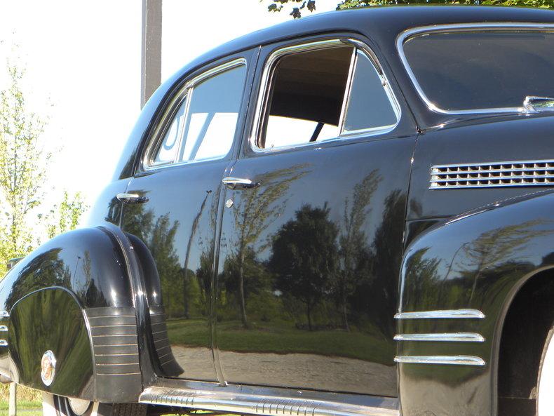 1941 Cadillac 62 Image 16