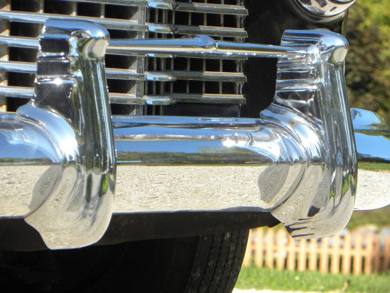 1941 Cadillac 62 Image 17