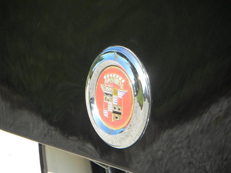 1941 Cadillac 62 Image 18